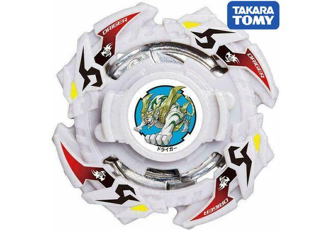 Beyblade Driger Fang 0 Xtend  бейблейд Драйгер Такара Томи оригинал