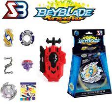 Beyblade Луинор Л5 с двусторонним запуском на нитке бейблейд