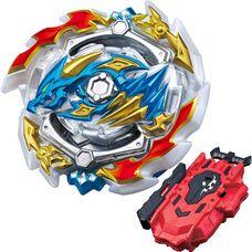 Бейблейд Эйс Драгон Gachi Ace Dragon Beybade с двусторонним запуском