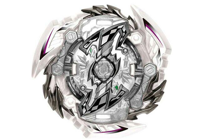 Beyblade Slash Joker 10 Keep Metsu Слэш Джокер Светлый Такара Томи оригинал