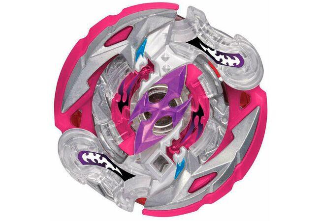 Beyblade Roktavor R4 7Bump Fusion Роктавр Креш Рагнарек Такара Томи оригинал