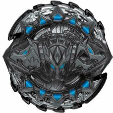 Beyblade Hazard Kerbeus K4 00Hit Guard Хазард Кербеус Темный