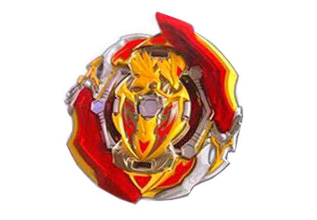 Бейблейд Светлый Юнион Ахиллес А6 в редизайне