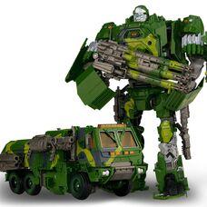 Робот трансформер Хаунд Skyfire Вояжер со звуком