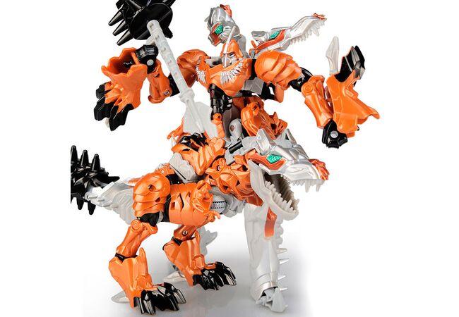 Робот трансформер Грімлок динозавр Дінобот
