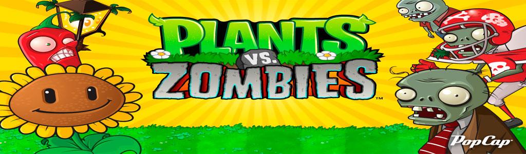 Игрушки Plants vs Zombies