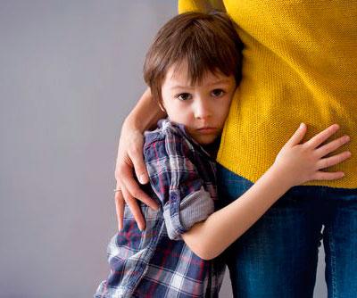Что стоит за детскими капризами и как на них реагировать